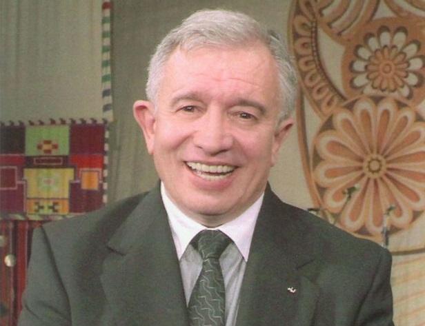 г-н Любчо Василев