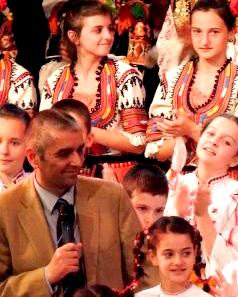 доцент д-р Бисер Григоров
