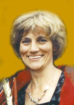 г-жа Кая Иванова
